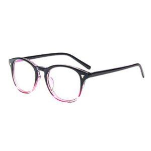 Kunststoffbrillen