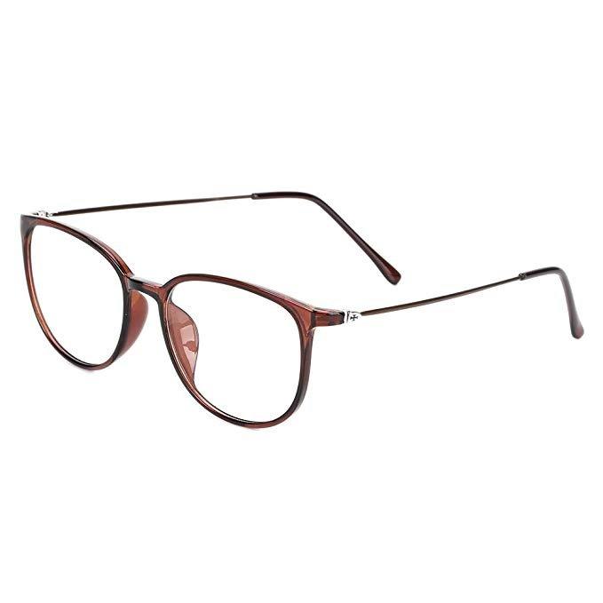 LONTG Retro Brille