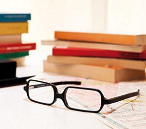 Moleskine Brillen