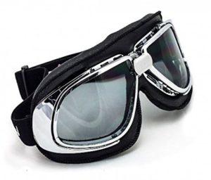 Motorradbrillen