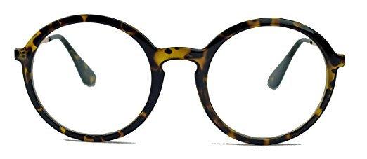 No Name amashades Vintage Nerdies Runde Nerd Brille