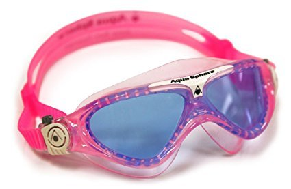 No Name Aqua Sphere Kinder Schwimmbrille