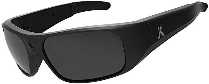 Bear Grylls wasserdichte Full HD Action-Kamerabrille