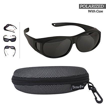 No Name Bezzee-Pro Überziehbrille