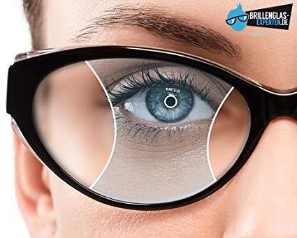 Brillenglas-Experten Brillenglas-Wechsel