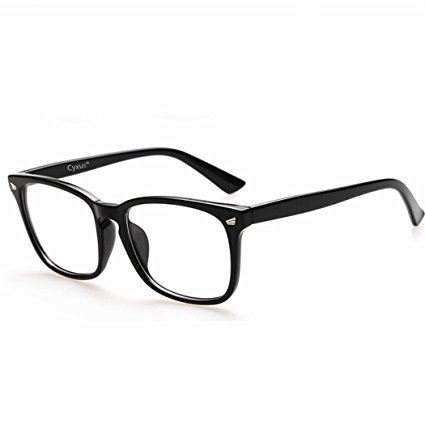 No Name Cyxus Blaulichtfilter Brille