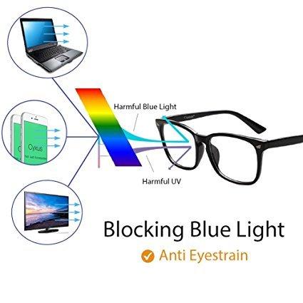 Cyxus Blaulichtfilter Brille Brillen Test 2020 2021