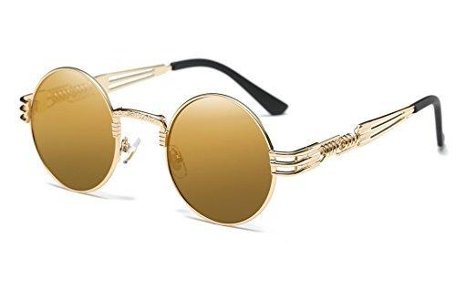 No Name Dollger John Lennon Sonnenbrille