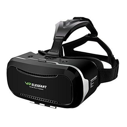 No Name Elegiant 3D VR Headset