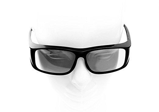 no name hi shock 2x passive 3d brille f r 4k 3d tv brillen. Black Bedroom Furniture Sets. Home Design Ideas