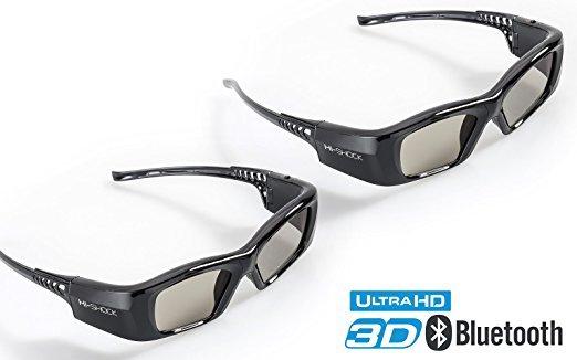 No Name Hi-SHOCK 3D-BT Pro Black Diamond