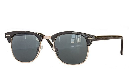 No Name H&S Retro Sonnenbrille