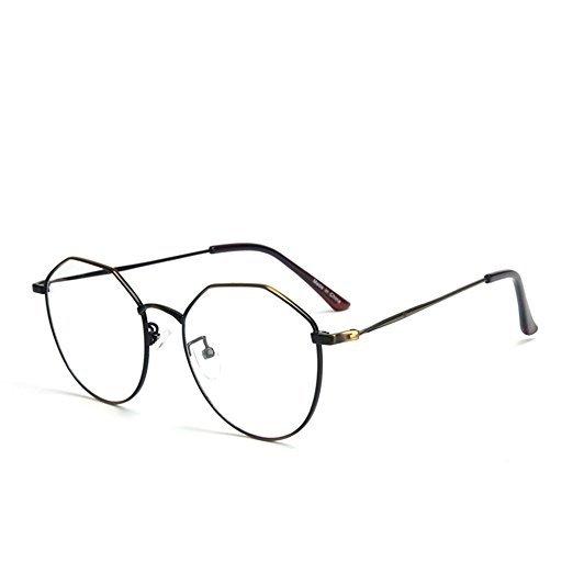 Luxus kaufen Modestile bestbewerteter Beamter No Name Juqilu Brille Gegen Blaulicht Brillen Test 2019
