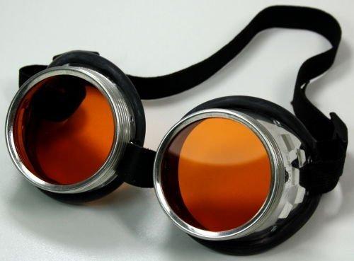 No Name Schraubringbrille
