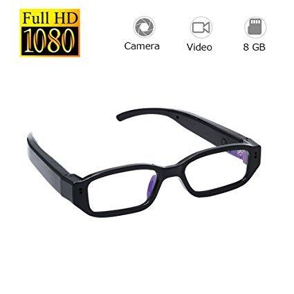 No Name Tangmi 1920x1080P HD Brille