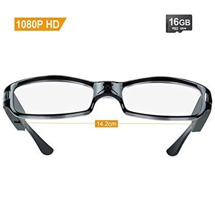 TEKMAGIC Videobrille