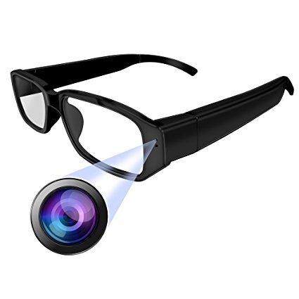 No Name Umanor Kamera Brille