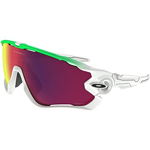 a8cd333ec9 Oakley JAWBREAKER Brillen Test 2019