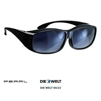PEARL Überziehsonnenbrille