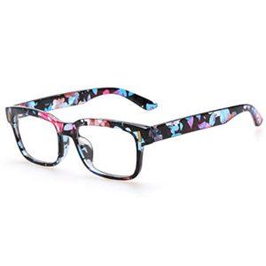 Quadratische Brillen