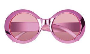 Rosa Brillen