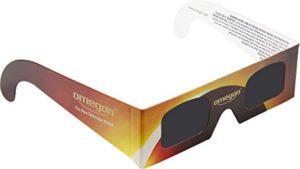 Sonnenfinsternis Brillen