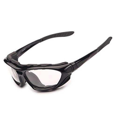 EnzoDate Motorrad - Brille
