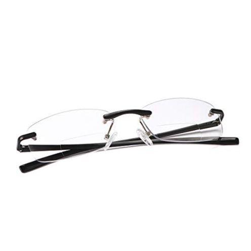 Miryea Bifokale Brille