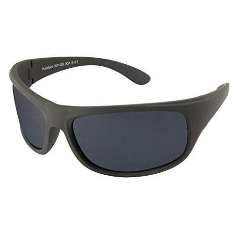 EREBOS Sonnenbrille polarisiert | Cat. 4