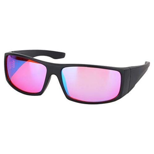 Jacksking Farbenblinden Brille