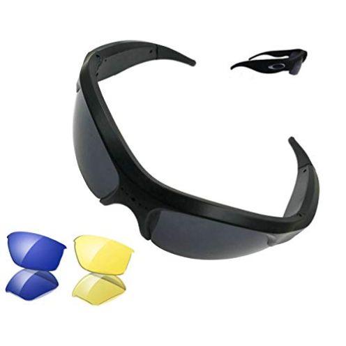 Eaglewatch Sonnenbrille Action Kamera