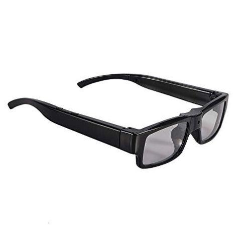 Mofek Spionagebrille mit versteckter Kamera