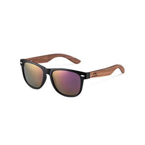 GREENTREEN Polarisierte Sonnenbrille