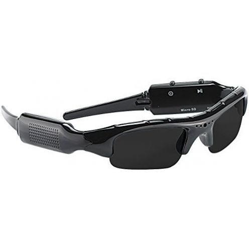 OctaCam Kamera Brille