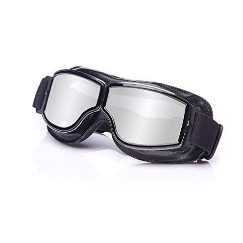 Galatée Motorradbrille
