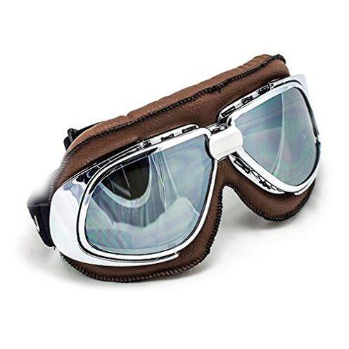 "Vespa SOXON® SG-301 ""Aviator"" · Jet-Brille"