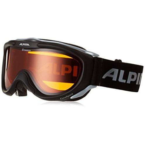 Alpina FreeSpirit (schwarz)