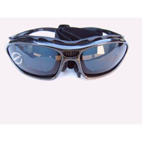 Alpland Gletscherbrille