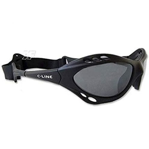 C-Line C-Line Sportbrille Matte Black