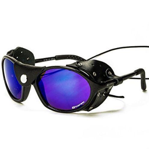 Daisan Kat. 4 Gläser Gletscherbrille