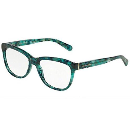 Dolce & Gabbana 3244 2911 Green Marble