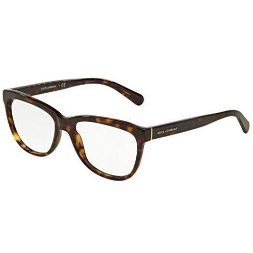 Dolce & Gabbana Dolce & Gabbana Brillen Für Frau 3244 502, Tortoise