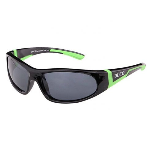 Duco Kinder Sonnenbrille Polarisiert