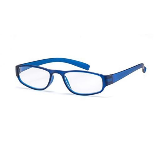 Filtral Lesebrille in der Trendfarbe Blau