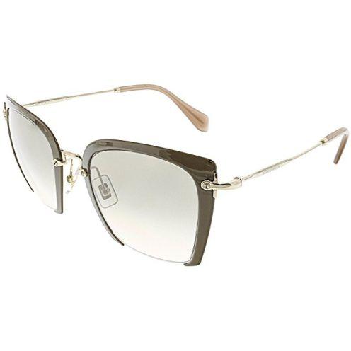 Miu Miu Miu Miu Sonnenbrille MU 52RS