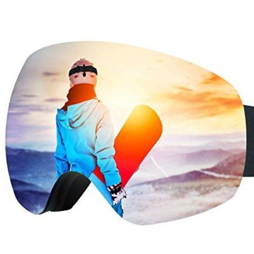 Mpow Snowboardbrille