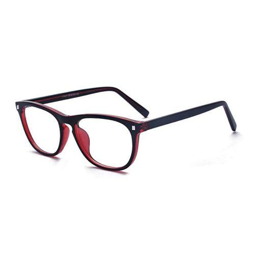 ALWAYSUV Blaulicht-Blockierende Linse Brille