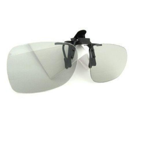 Amoloma 3D Brille Clip BC-101