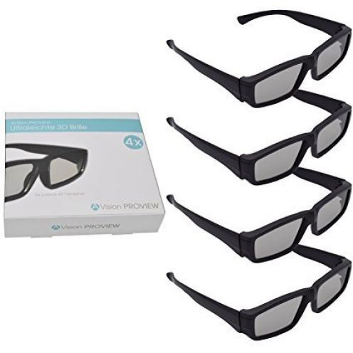 AVision Proview 3D Brille