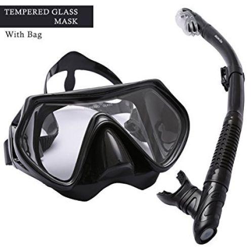 Bezzee-Dive Taucherbrille